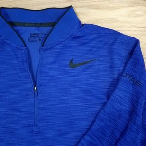 Nike Dri-Fit Golf long sleeve shirt
